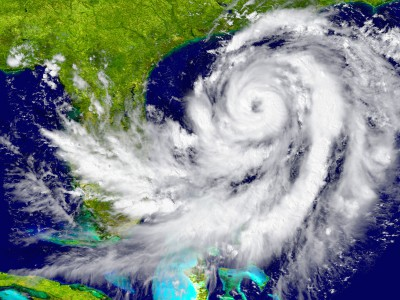 2017 hurricane season in the Atlantic basin.